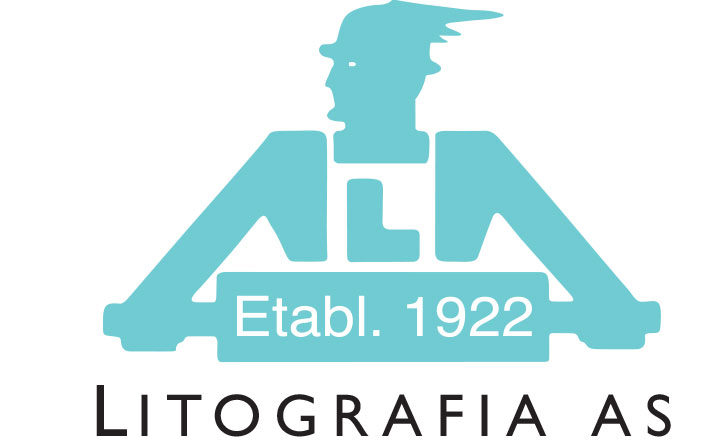 LITOGRAFIA AS